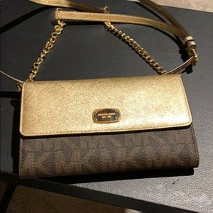 Michael Kors wallet small purse